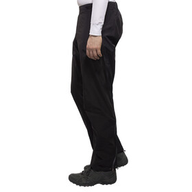 Arc'teryx Alpha SL - Pantalones de Trekking Hombre - negro